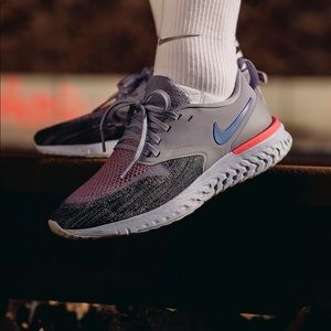 🚨 Nike Odyssey React 2 Flyknit Running Shoes